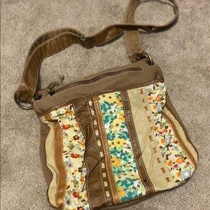 CUTE HOBO / crossbody purse bag